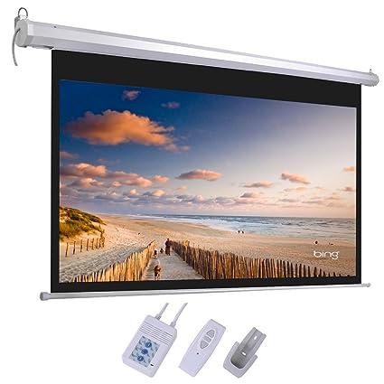 Wegi King 92quot 169 Projector Screen