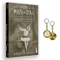 Mapa dos dias: Série O lar da srta. Peregrine para crianças peculiares (Vol.4) + brinde