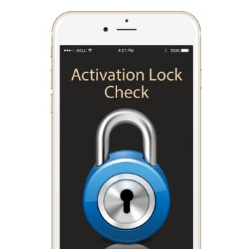 Free iCloud Lock Activation Check