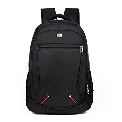 Affaires loisirs sac à dos multifonction grande capacité imperméable à l'eau Oxford Pack Sport sac à dos runing cyclisme alpinisme Bag ordinateur Pack H50 x L32 x T17 cm