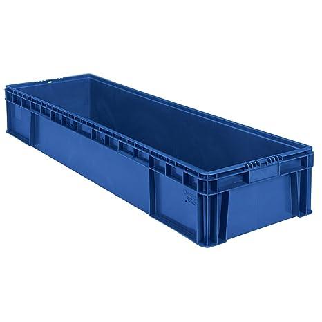 Amazon.com: Buckhorn sw4815080209000 de plástico Contenedor ...