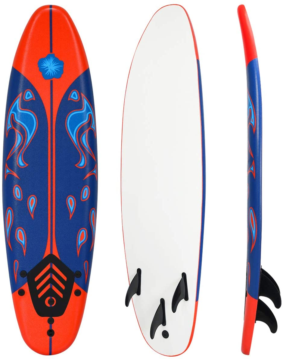 Giantex 6ft Surfboard