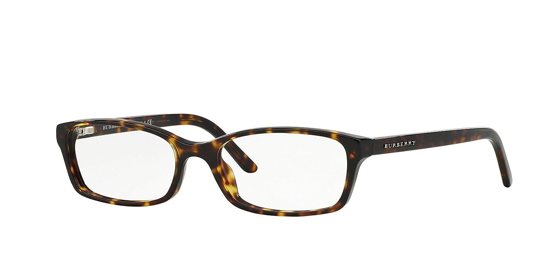 Burberry BE2073 Eyeglasses, Tortoise: Amazon.com.mx: Ropa, Zapatos y ...