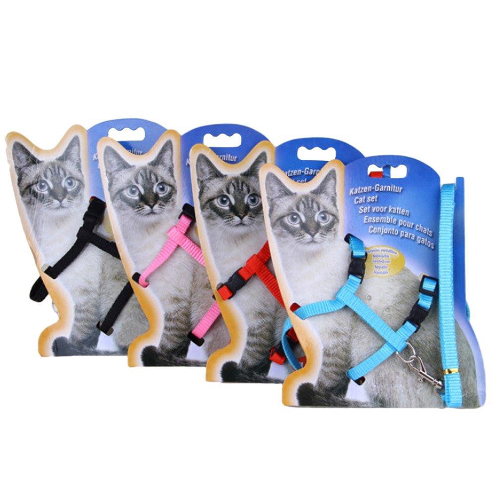 Harnais très chic pour chien ou chat Tianhong