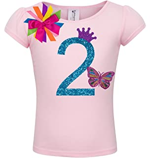 Bubblegum Divas Baby Girls 1st Birthday Princess Cheetah Tank Top