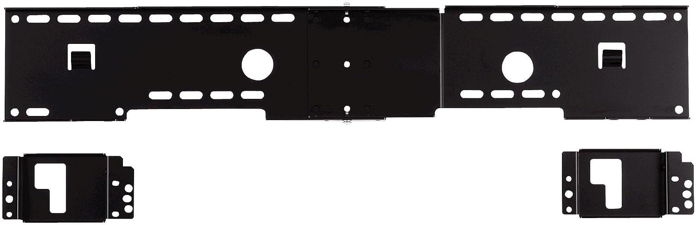 Yamaha SPM-K30 - Soporte de pared para YSP-4000 y YSP-3000, negro ...