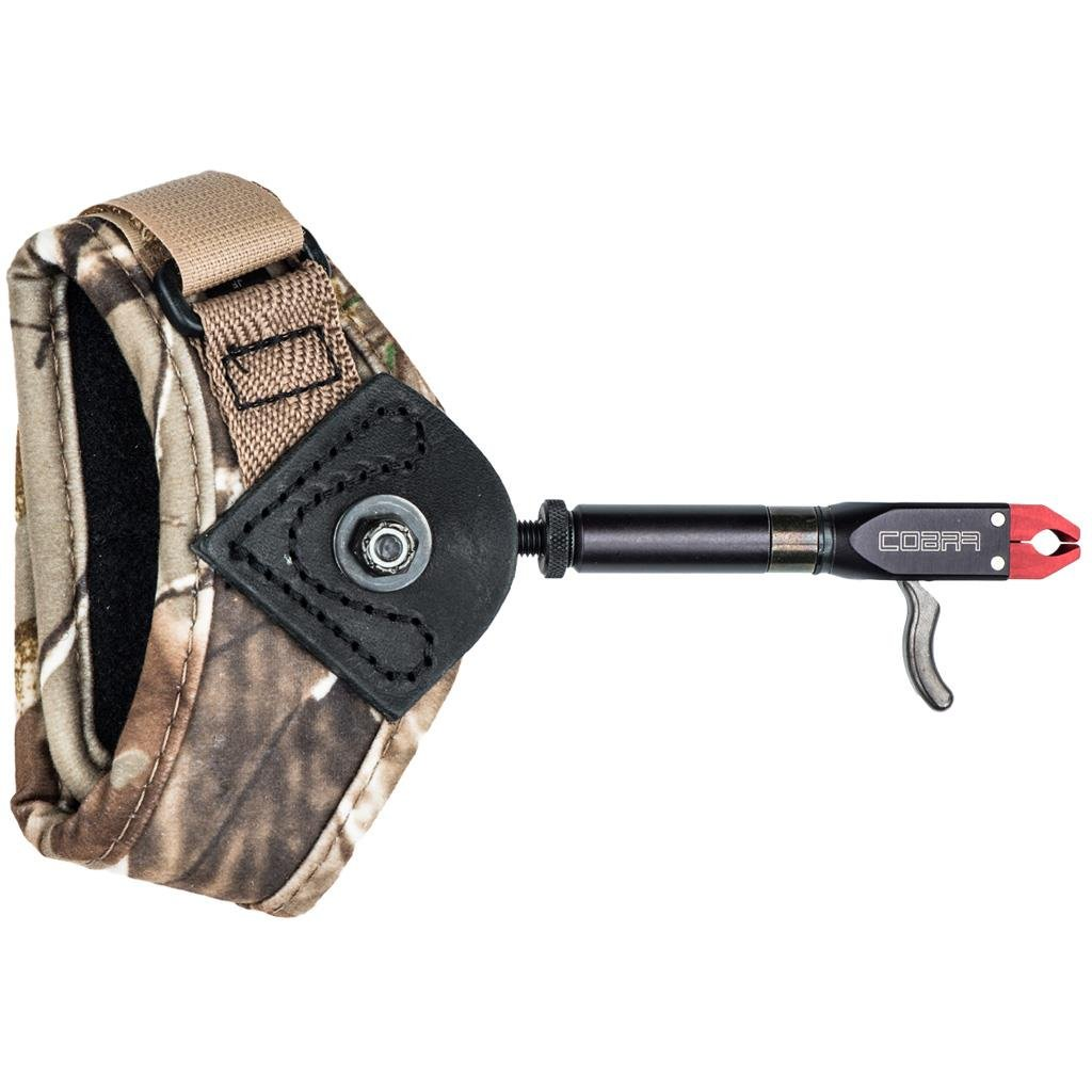 Cobra Mamba R2 Release with Adjustable H and L Loop Lock, Camouflage, One Size