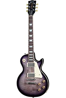 Gibson Les Paul Traditional 2015 - Guitarra eléctrica, acabado Placid Blue
