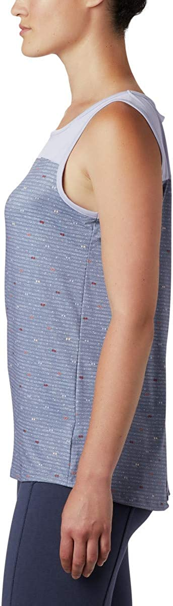 Columbia Womens Chill River Tank