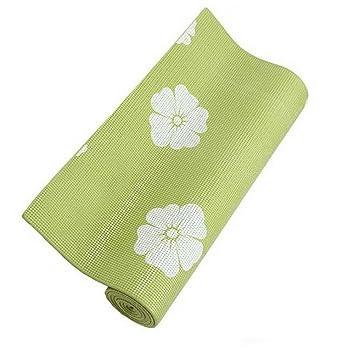 Amazon.com: Esterilla de yoga Eco Print Yoga de goma ...