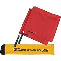 Mikasa Deportes EE. UU. Bandera de Mikasa voleibol Line del Juez Conjunto de