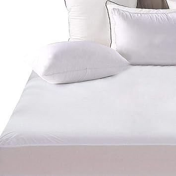 amazon waterproof mattress pad Amazon.com: Tastelife Queen Waterproof Mattress Pad Protector  amazon waterproof mattress pad