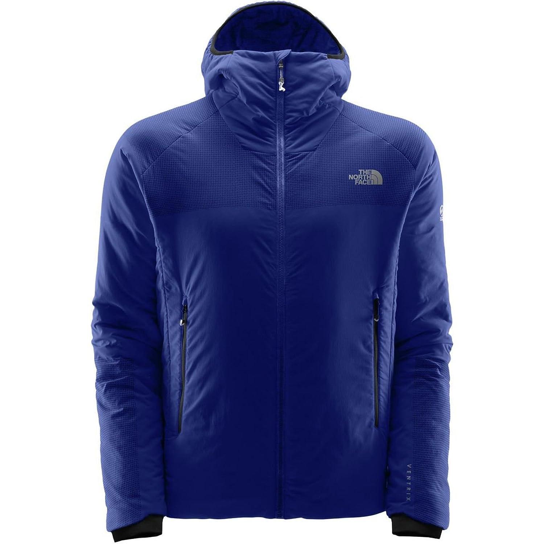 ノースフェイス メンズ ジャケット&ブルゾン Summit L3 Ventrix Hooded Insulated Jacke [並行輸入品] B07BVV4VY3 M