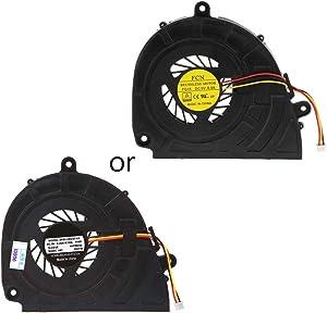 Laptop Fan, Laptop Cooler CPU Cooling Fan for Acer Aspire 5750 5755 5350 5750G 5755G V3-571