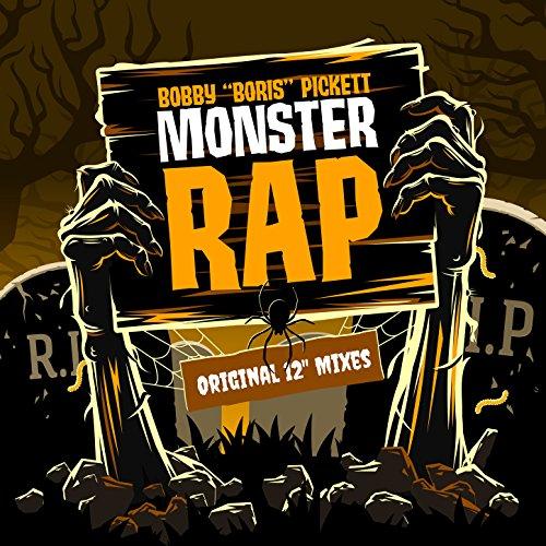 Monster Rap ()