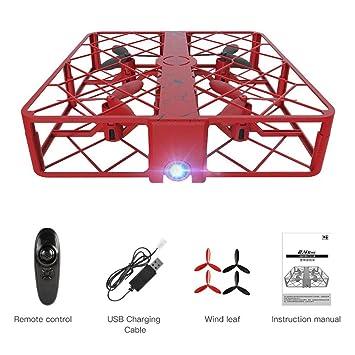 SG500 Mini Drone Resistente a la Rotura Quadcopter 4CH Altitude ...