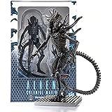 """Aliens 1:8 Scale """"Aliens Xenomorph Soldier PX"""" Action Figure"""