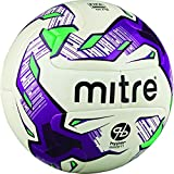 Mitre #5 Manto V12S NFHS Hyperseam Soccer Ball