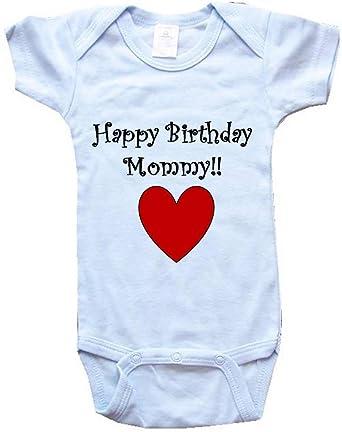 Amazon HAPPY BIRTHDAY MOMMY