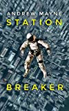Book cover image for Station Breaker