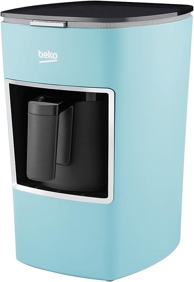Amazon.com: Beko turco cafetera máquina de café turco de ...