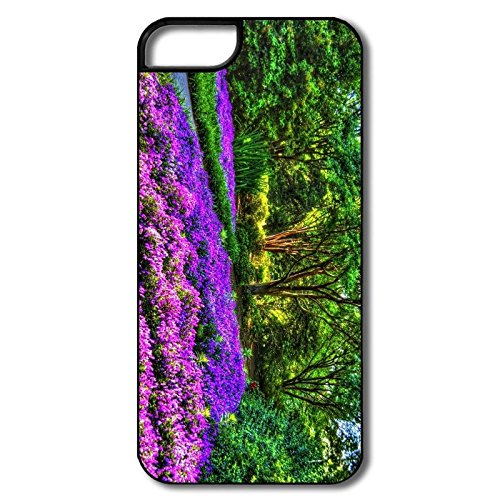 Price comparison product image Beauty Nature Phone Case Custom Well-designed Hard Case Cover Protector For Iphone 5 5s