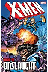 X-Men: The Road To Onslaught Vol. 2: The Road to Onslaught Volume 2 (X-Men: Road to Onslaught (1996)) Kindle Edition