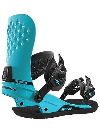 7e712bc0e5f Union Strata Bindings - Hyper Blue  Amazon.co.uk  Sports   Outdoors