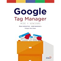 Google Tag Manager. Mide y Vencerás (Social Media)