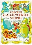 Read It Yourself Stories, Harriet Castor, 0746023138