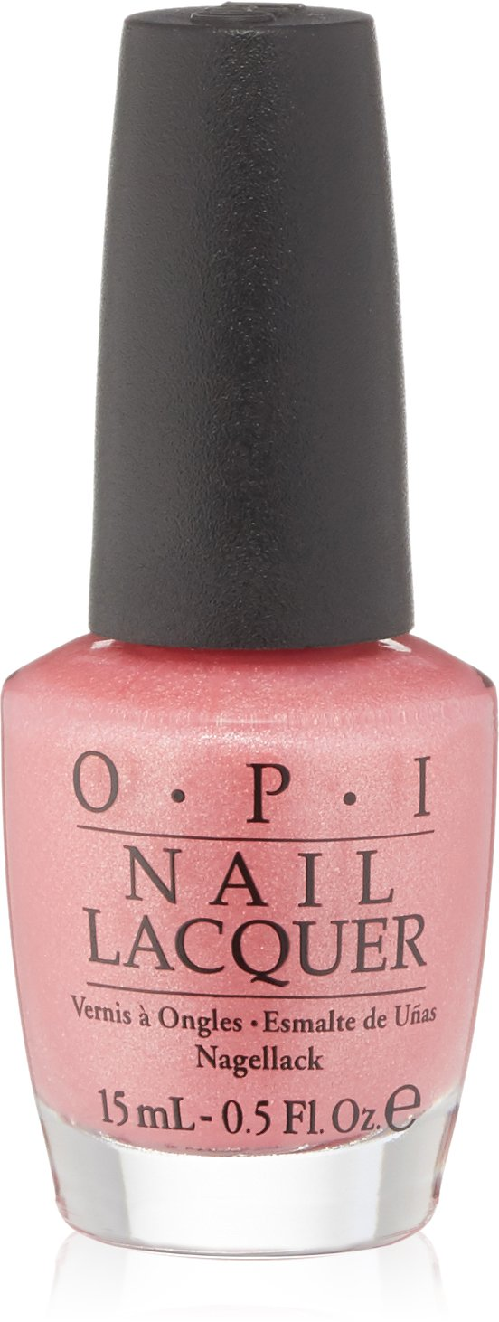 Amazon.com: OPI Nail Polish, Happy Anniversary!, 0.5 fl. oz.: Luxury ...