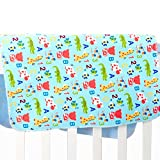 ThreeH Changing Pad Baby Diaper Cotton Bamboo Fiber 27''x 31'' BH16E L