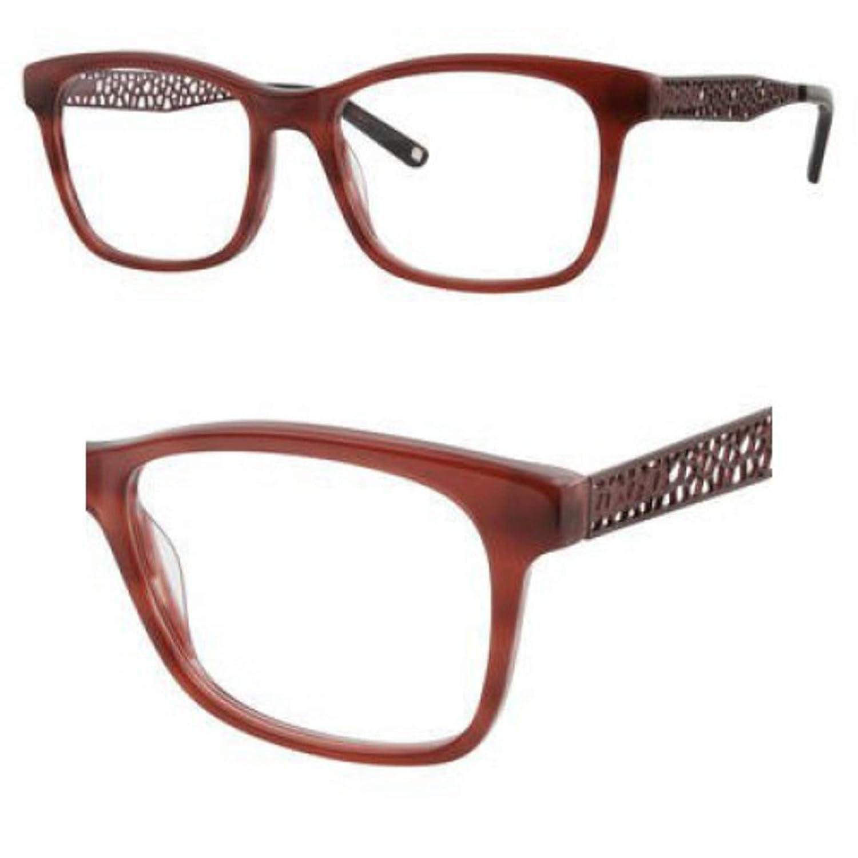 Eyeglasses Liz Claiborne L 642 0LHF Burgundy