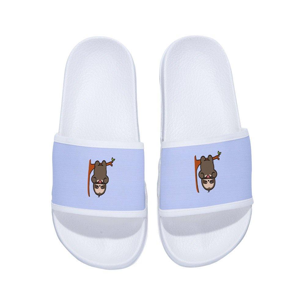 Ron Kite Sandals for Boys Girls Beach Sandals Indoor Floor Slipper(Little Kid/Big Kid)