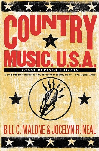 Country Music, U.S.A. (Country Music Reader)