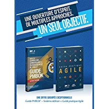 A Guide to the Project Management Body of Knowledge (PMBOK(R) Guide-Sixth Edition/Agile Practice Guide Bundle (FRENCH)