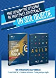 img - for A Guide to the Project Management Body of Knowledge (PMBOK(R) Guide-Sixth Edition/Agile Practice Guide Bundle (FRENCH) (French Edition) book / textbook / text book