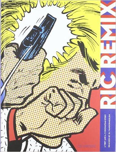 Livre gratuits en ligne RIC REMIX - tome 0 - Ric Remix pdf, epub ebook