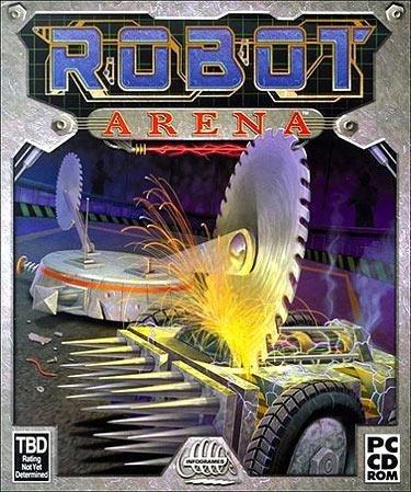(Robot Arena)