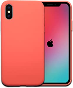 Giveaway: YOOTH Best Silicone Case for Apple iPhone X XS