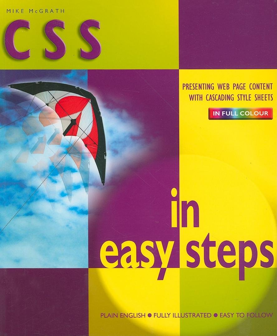 css-in-easy-steps