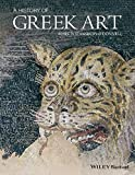 A History of Greek Art 1st Edition