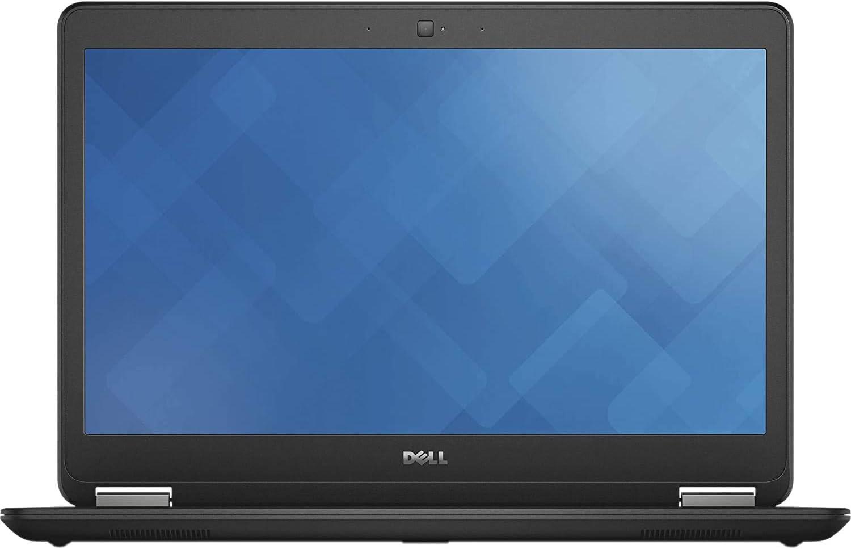 Dell Latitude E7450 14 Inch HD Business Ultrabook Intel Core 5th Generation i7 i7-5600U 8GB DDR3L 256GB SSD Windows 10 Pro (Renewed)