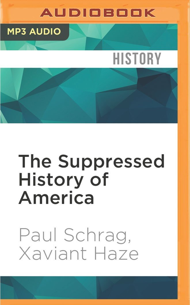 The Suppressed History of America: The Murder of Meriwether Lewis and the Mysterious Discoveries of the Lewis and Clark Expedition pdf