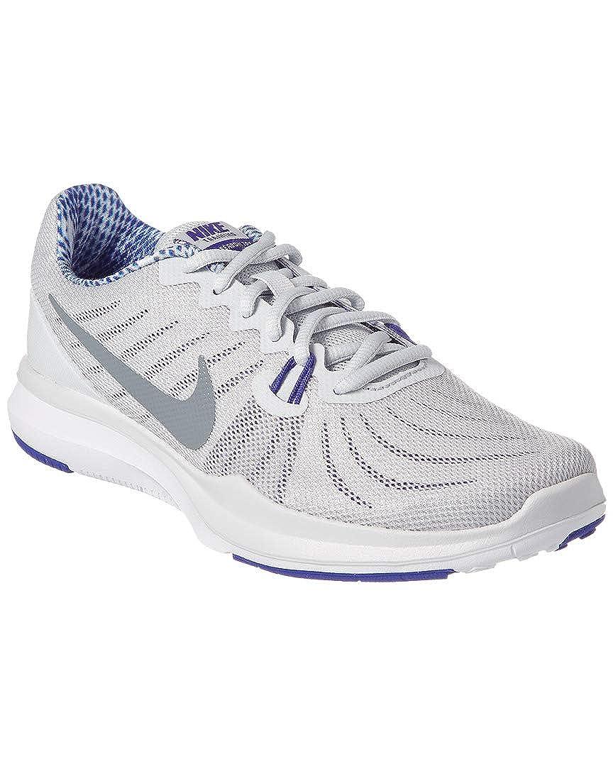 Pure Platinum Cool Grey-indigo Burst Nike Womens in-Season Trainer 7 Cross Trainer
