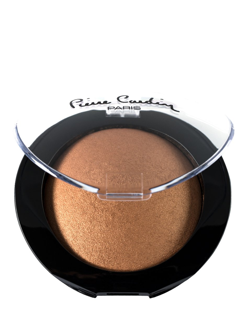 Pierre Cardin Paris Terracotta Bronzer Baked Powder, Bronze, 0.28 oz, 8 g