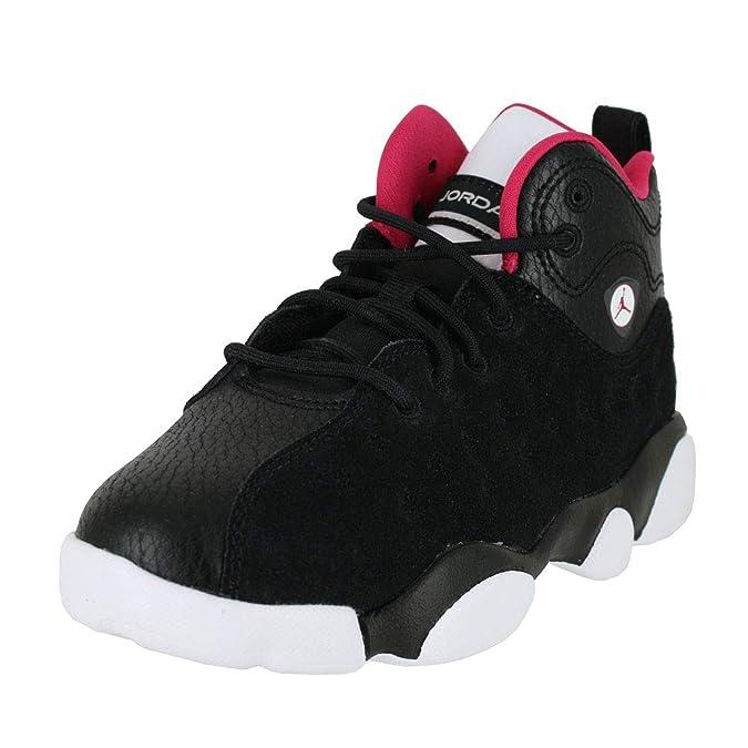 reputable site 91906 51482 Amazon.com   Jordan Kids Jumpman Team Ii (Bg)   Basketball