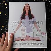 Amazon.com: Essential Kundalini Yoga: An Invitation to ...