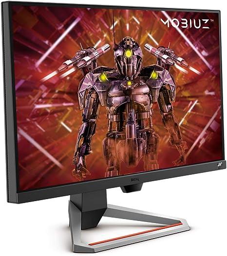 Benq Mobiuz Ex2710 68 58 Cm Gaming Monitor Computer Zubehör