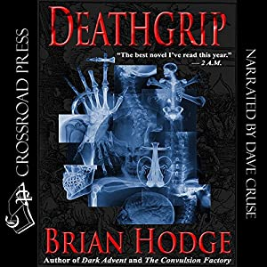 Deathgrip Audiobook